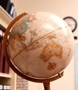 Etudier à l'étranger
