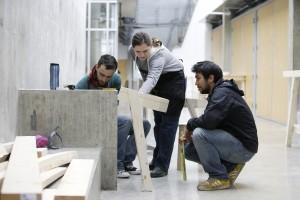 Design universite