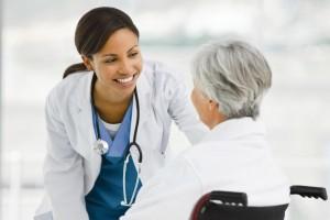 futur infirmiere